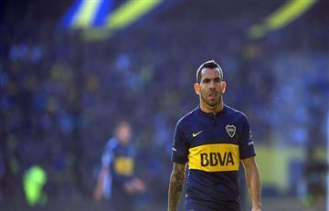 El nuevo Boca Juniors de Carlos Tevez quiere continuar como líder de la Superliga