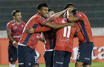 Copa Libertadores: Wilstermann continua en camino y se enfrentará a Vasco da Gama