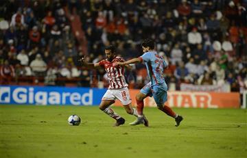 Unión de Santa Fe igualó 0-0 ante Arsenal de Sarandí