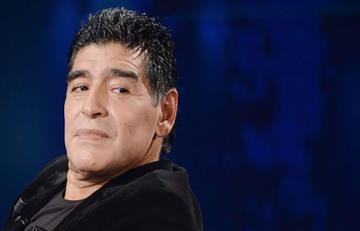 Las polémicas frases que dejó la entrevista a Diego Maradona