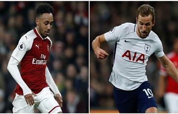 Tottenham de Mauricio Pochettino derrotó 1-0 al Arsenal por la Premier League