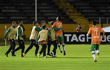 Conocé la programación de la tercera fase de la Copa Libertadores