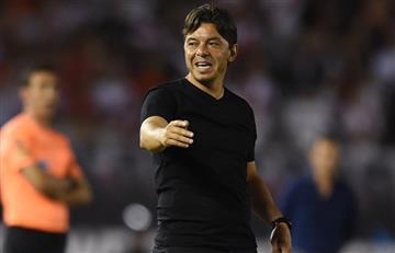 """Marcelo Gallardo: """"No fue un partido digno"""""""