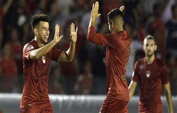 Independiente irá a Porto Alegre por el sueño de conquistar la Recopa Sudamericana