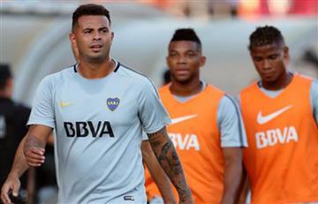 Un nuevo escándalo podría sacar a Edwin Cardona, Wilmar Barrios y Frank Fabra de Boca