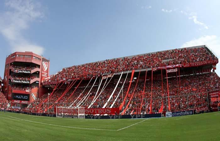 El Libertadores de América será un verdadero infierno. (AFP)
