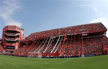 El duro recibimiento de Independiente a Gremio en la previa de la Recopa Sudamericana