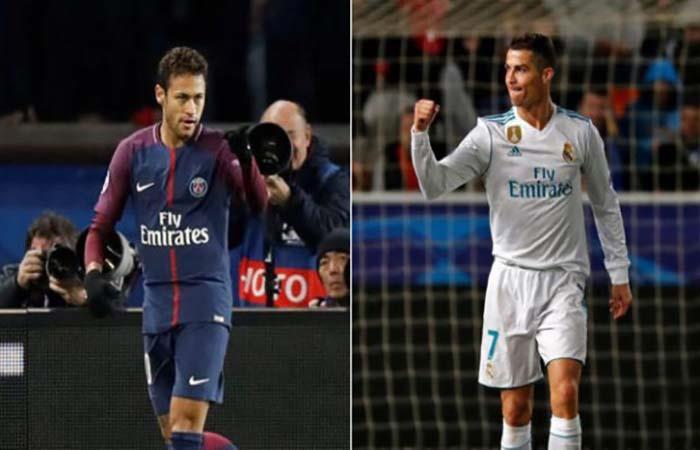 Dos figuras irían al banco de suplentes en el Real Madrid vs PSG. (AFP)