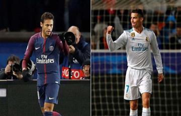 Sorpresa en las alineaciones del Real Madrid y PSG