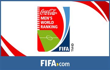 Publican nuevo ranking FIFA sin muchas variaciones