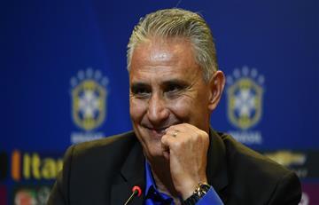 Tite reveló sus 'fijos' para el Mundial con Brasil
