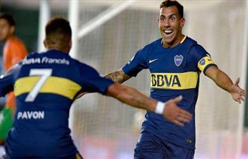 Boca Juniors sigue en la cima de la tabla en la Superliga Argentina