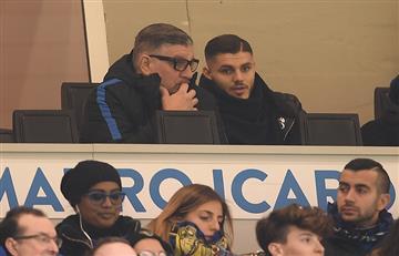 Inter de Milán vuelve a caer y la Roma lo supera en la tabla