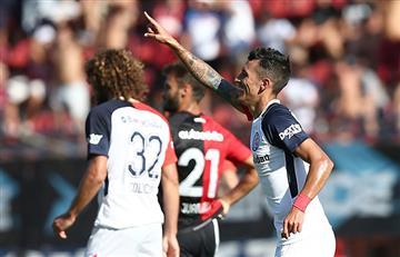 San Lorenzo: Rubén Botta sufrió una lesión