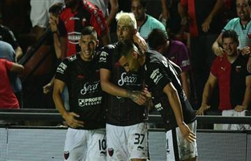 Colón se impuso 1-0 ante Gimnasia por la fecha 16 de la Superliga