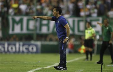 """Guillermo Barros Schelotto: """"Los rivales no son mejores que nosotros"""""""
