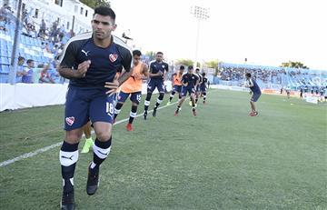 Independiente: Silvio Romero se perfila como el reemplazante de Emmanuel Gigliotti para la Recopa