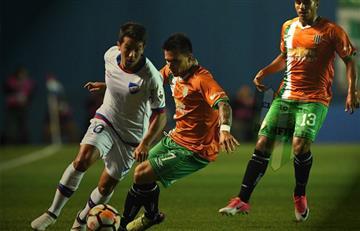 Banfield le dice adiós a la Copa Libertadores