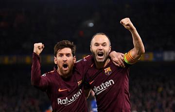 Barcelona igualó ante Chelsea y deja la llave abierta en el Camp Nou