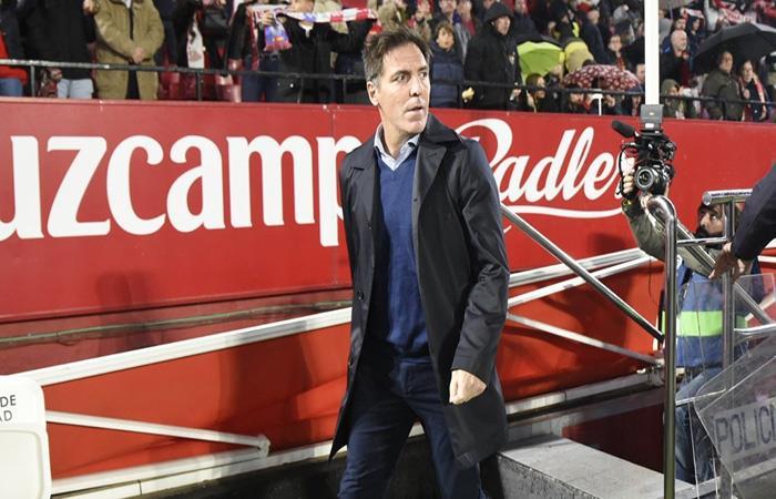 Eduardo Berizzo. (FOTO: AFP)