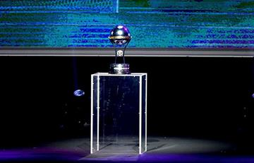 Conocé la programación completa de la primera fase de la Copa Sudamericana