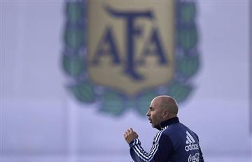 Los convocados de la Selección Argentina ya empieza a definirse