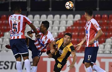 Boca Juniors: Junior de Colombia es el nuevo inquilino del grupo 8 de la Copa Libertadores