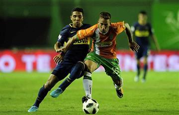 """Emanuel Reynoso: """"Lo único que tenemos que hacer es darle la pelota a Tevez"""""""