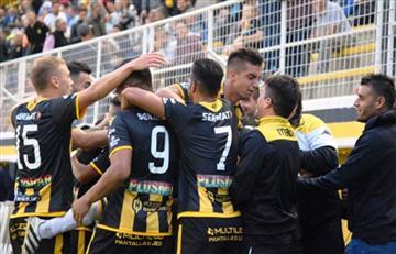 Olimpo triunfó ante Arsenal de Sarandí por la fecha 17 de la Superliga