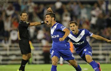 Vélez Sarsfield agrandó la crisis de River Plate
