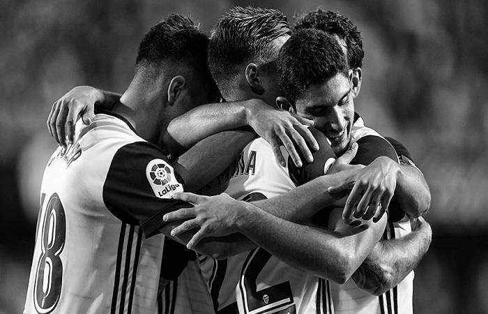 El Valencia sumó una nueva victoria. Foto: Facebook