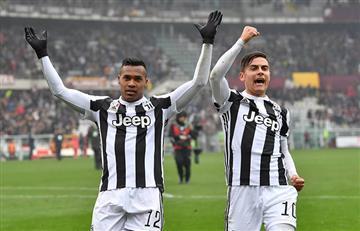 Juventus vs Atalanta EN VIVO ONLINE por semifinales de la Coppa Italia