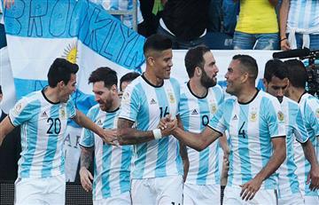 Otro jugador argentino llega al fútbol chino