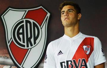 ¿Quién es Santiago Sosa? El convocado sorpresa de River Plate
