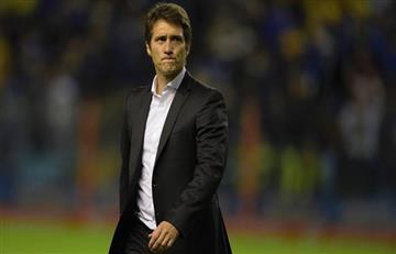 Boca Juniors con dos bajas enormes antes de viajar a Perú