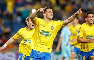 Sorpresa en Islas Canarias: Barcelona no paso del empate ante Las Palmas