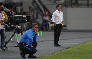 """Guillermo Barros Schelotto: """"El empate nos obliga a ganar todo de local"""""""