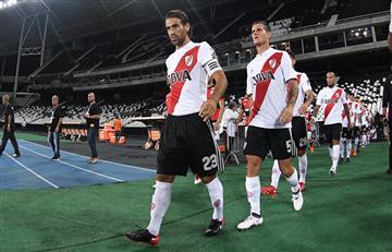 River Plate igualó 1-1 con Chacarita por la Superliga