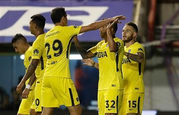 Boca Juniors a un paso de batir un récord sobre River Plate