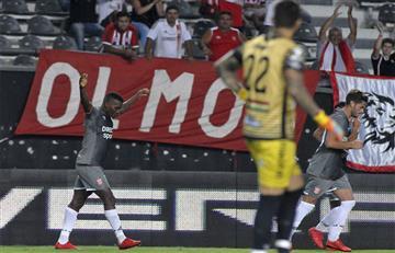 Estudiantes de La Plata se impuso ante Olimpo por la fecha 18 de la Superliga