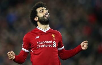 Liverpool ya se encuentra en cuartos de final de la UEFA Champions League