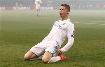 Real Madrid consiguió una real victoria ante PSG