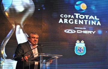 ¿Cuánto dinero reparte la Copa Argentina?