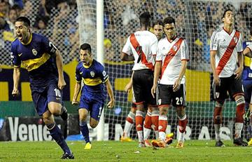Juan Román Riquelme podría jugar ante River Plate