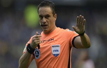 Patricio Loustau envuelto en la polémica antes de la Supercopa Argentina