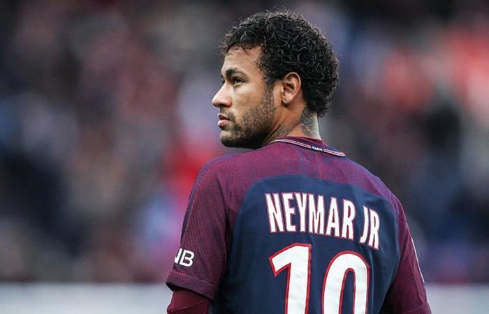 Neymar estaría arrepentido de haber fichado por el PSG y ya piensa en volver al Barcelona. Foto: Twitter