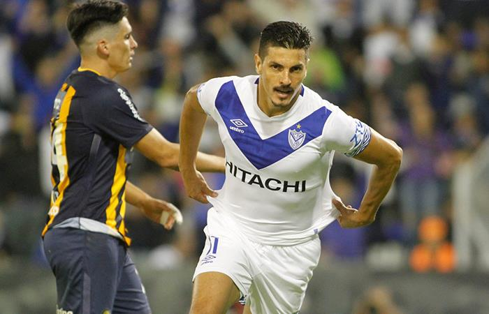 Vélez y Rosario Central se reparten los puntos en Liniers