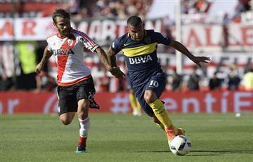 Carlos Tevez disputará su Superclásico número 15