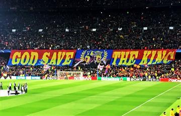 Lionel Messi: una bandera al rey