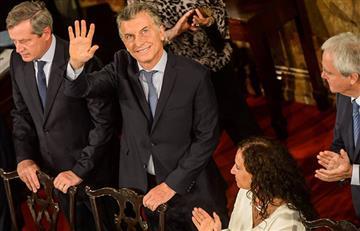 Supercopa Argentina: el mensaje de Mauricio Macri en la previa de la final